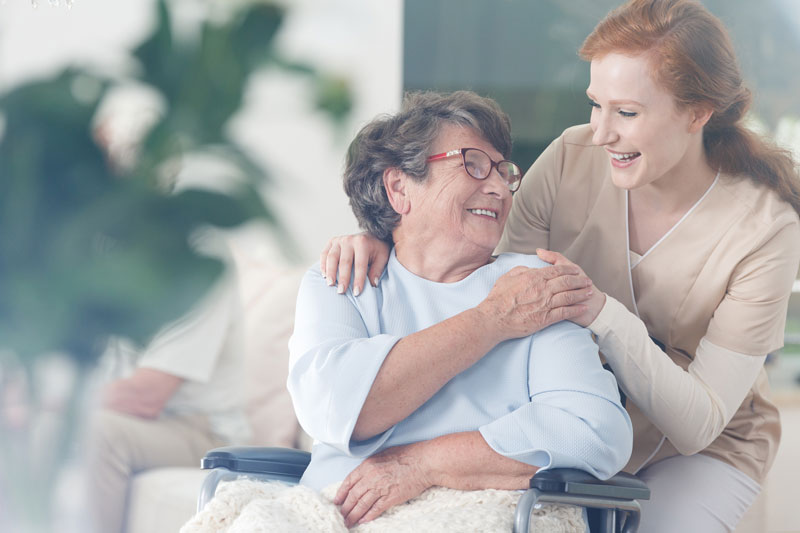 Benefits of Workers' Compensation Insurance for Nursing Homes
