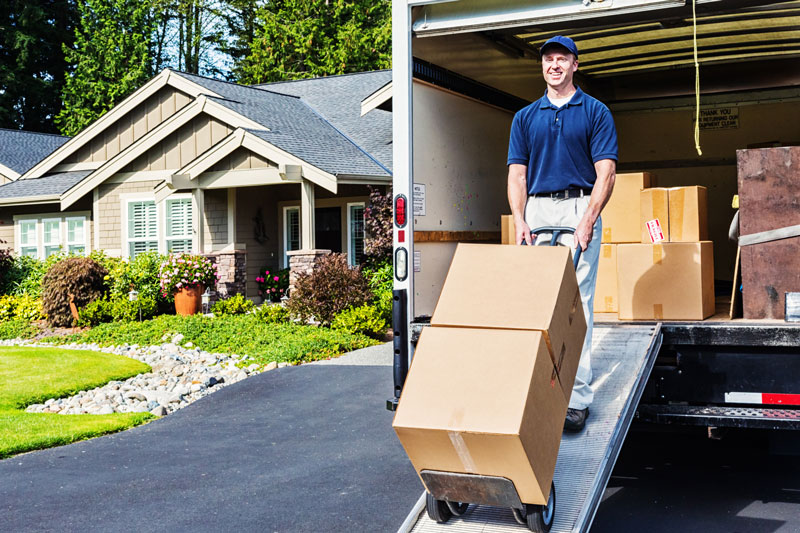 Workers Comp for Moving Companies | Commercial Auto Insurance