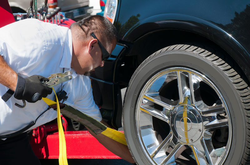 Workers Comp for Tow Truck Drivers | Commercial Auto Insurance
