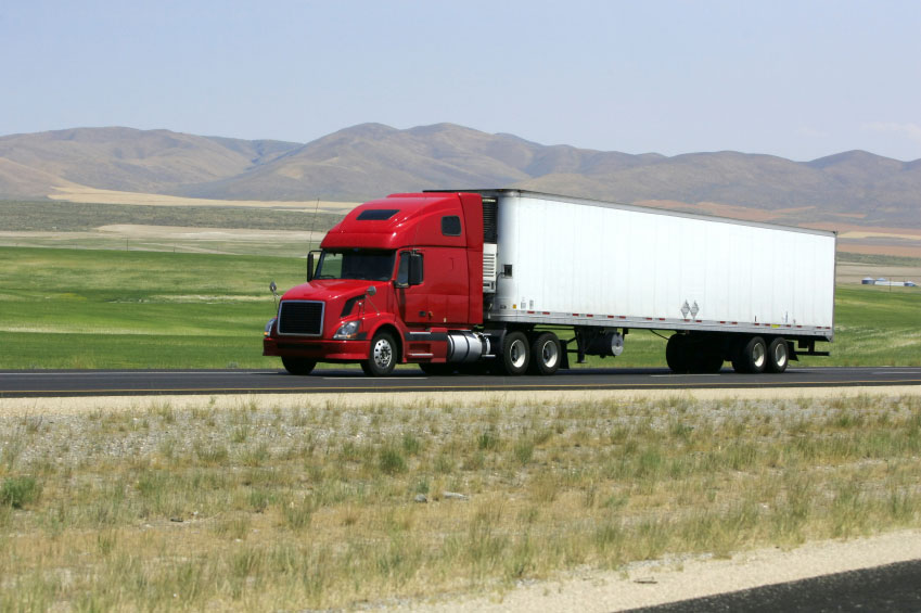 Workers Comp for Trucking & Truck Drivers | Commercial Auto Insurance