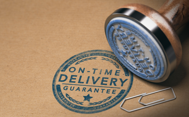 expedited delivery insurance