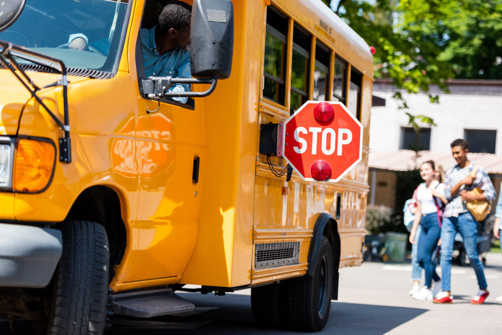 insurance for school bus drivers
