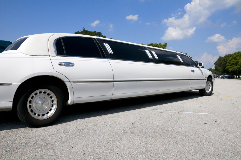 commercial limo insurance
