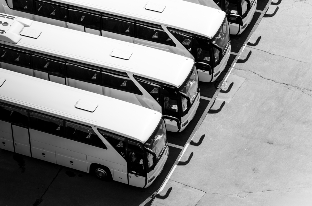 insurance for company bus drivers
