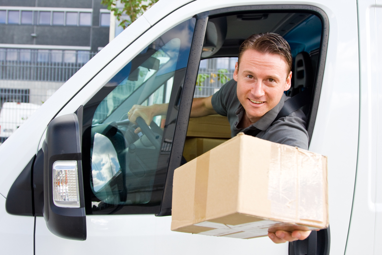 Delivery Service Business Insurance | Commercial Auto Insurance