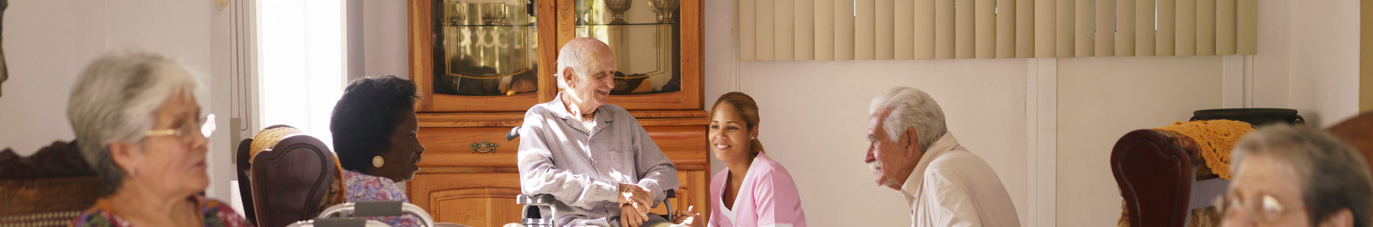 Business Insurance for Community Care Facilities