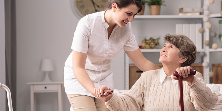 Workers Compensation Insurance for Home Health Care (Code 8827)