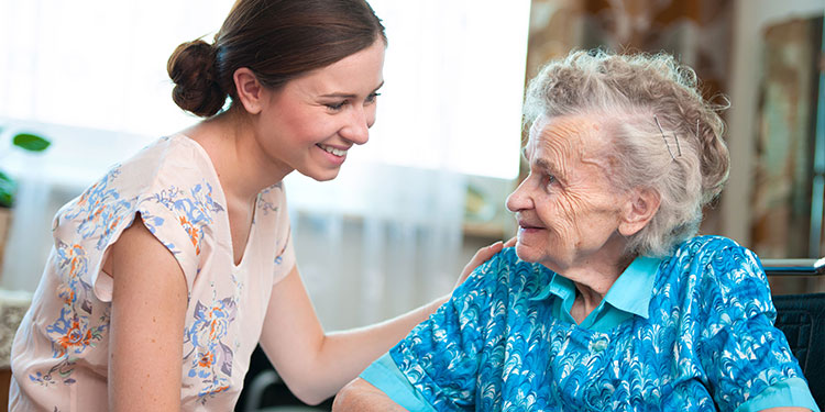 Home Health Care Worker's Compensation Insurance California   Brookhurst