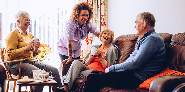 Workers Compensation Insurance for Residential Care Facilities |Brookhurst