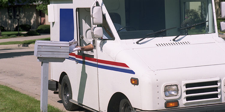 Commercial Auto Insurance for USPS Rural Mail Carrier Drivers