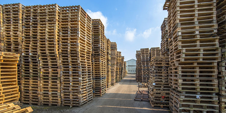 Commercial Auto Insurance for Pallet Companies, Business Coverage