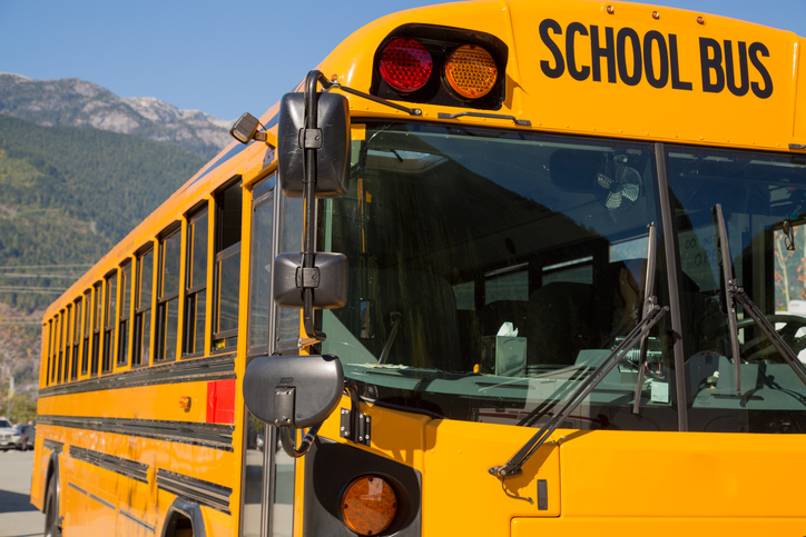 Insurance for School Bus Drivers | Transportation Industry