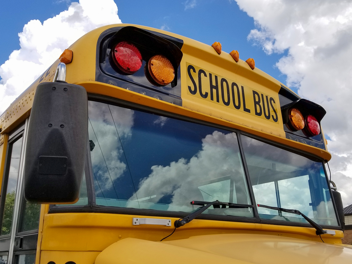 School Bus Insurance Coverage | Transportation Industry