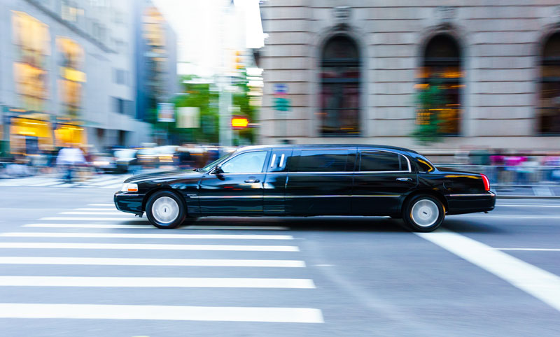 Workers Compensation for Limo Drivers | Commercial Auto Insurance