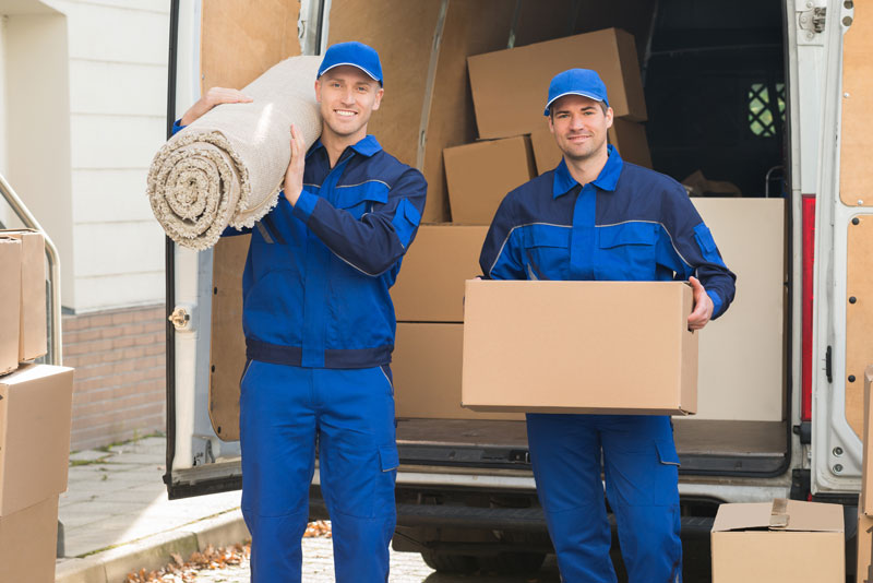 Workers Compensation for Moving Companies | Business Insurance